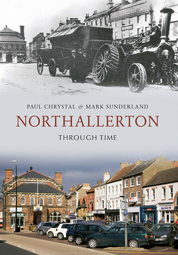 Northallerton Through Time