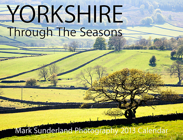Yorkshire Through The Seasons 2013