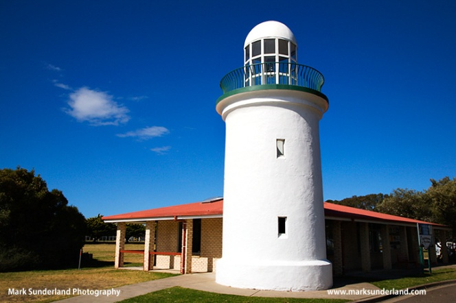 Lighthouse Museum and Information Centre Narooma New South Wales
