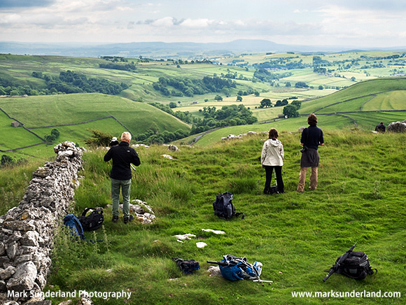 Malham Natural LIght Photography Workshop 25 June 2016