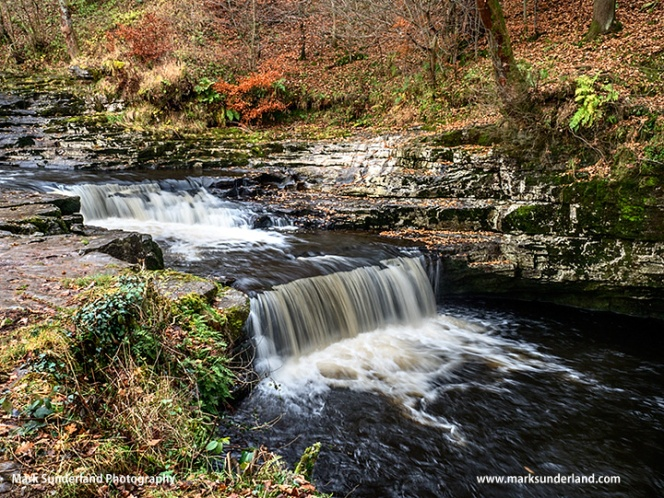 Stainforth Force on the River Ribble