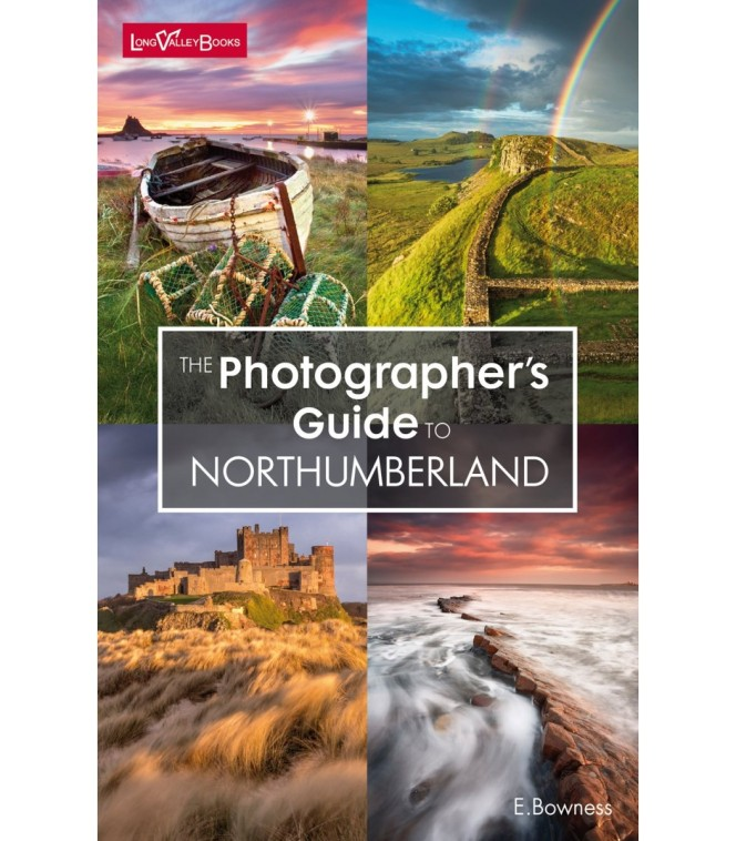 Photographers Guide to Northumberland