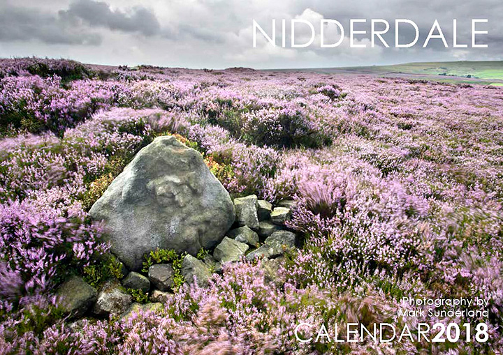 Support a Local Charity with a Local Calendar!
