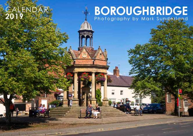Boroughbridge_2019