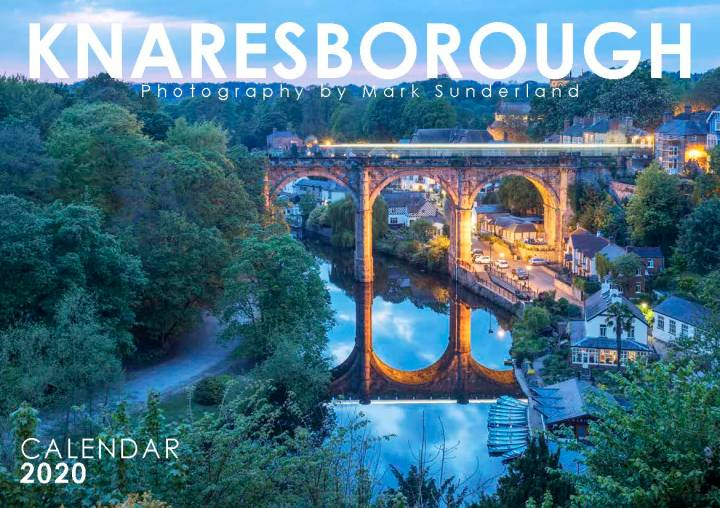 Knaresborough 2020 Calendar