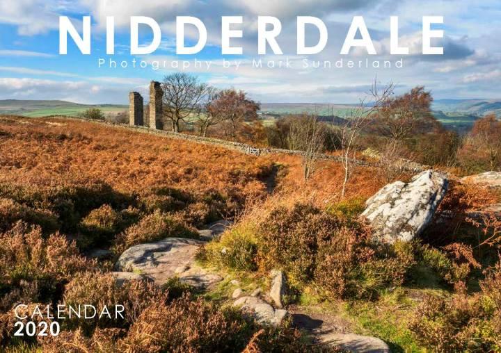 Nidderdale Calendar 2020